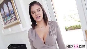 Sexo 4G comendo a danadinha amadora da bunda empinadinha