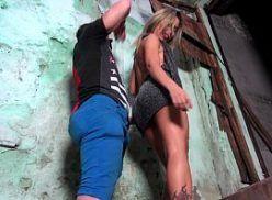 Videos de sexso metendo na safadinha da favela