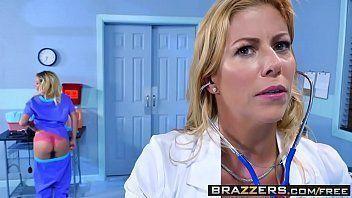 Malas tv fodendo médica loira